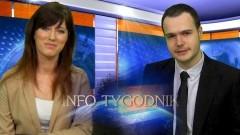 INFO TYGODNIK. MALBORK - SZTUM - NOWY DWÓR GDAŃSKI - 21.02.2014