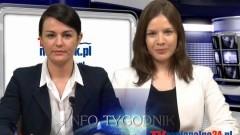 INFO TYGODNIK. MALBORK - SZTUM - NOWY DWÓR GDAŃSKI - 07.03.2014