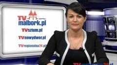 INFO TYGODNIK. MALBORK - SZTUM - NOWY DWÓR GDAŃSKI - 21.03.2014