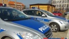 """POLICJANCI Z MALBORKA PRZYŁĄCZYLI SIĘ DO INICJATYWY REALIZOWANEJ PRZEZ MSW """"BEZPIECZNY AUTOBUS"""" - 18.12.2014"""