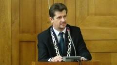 USTALONO PENSJĘ BURMISTRZA MARKA CHARZEWSKIEGO. III SESJA RADY MIASTA MALBORKA – 18.12.2014
