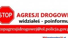 "POMORSKA POLICJA APELUJE ""STOP AGRESJI DROGOWEJ"" – 22.12.2014"