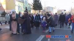 ORSZAK TRZECH KRÓLI PRZESZEDŁ ULICAMI SZTUMU – 06.01.2014