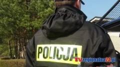 PIJANY 25-LATEK UDERZYŁ FORDEM W VOLKSWAGENA PODCZAS COFANIA W SZTUMIE – 22.01.2015