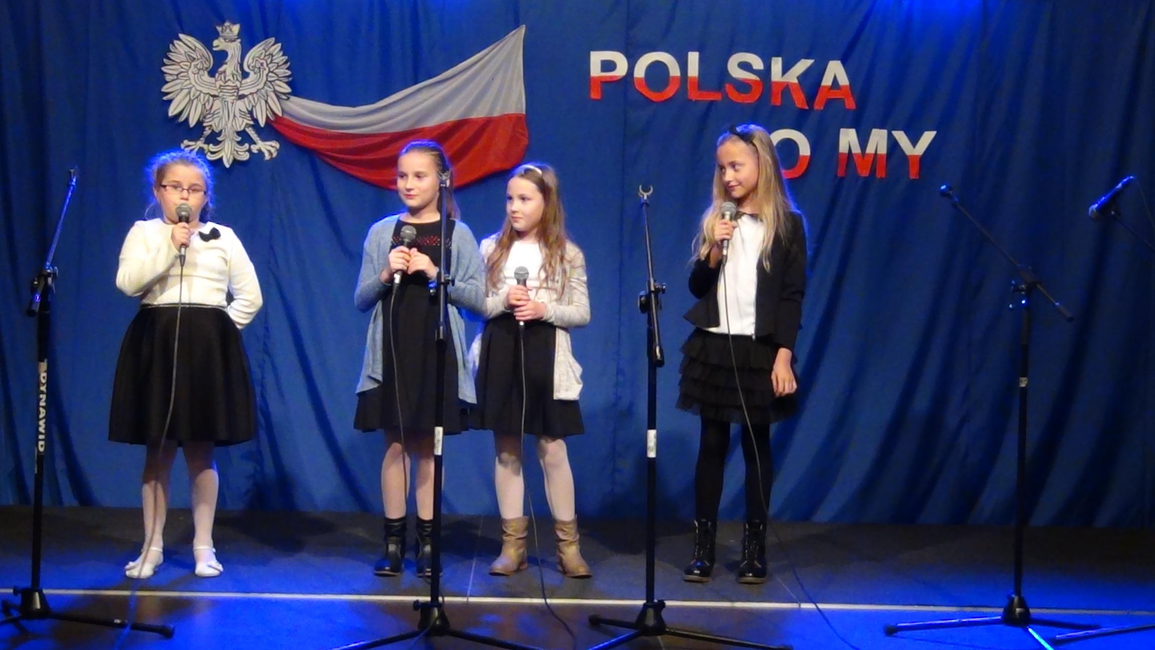 Ponad 60 Wykonawców Wzięło Udział W Konkursie Pieśni I