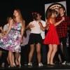 Młodzież śpiewała, grała i tańczyła dla absolwentów VII Zjazdu i z okazji 60-lecia Zespołu Szkół im. Jana Kasprowicza w Sztumie – 24.09.2016
