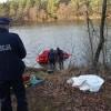 Tragiczny finał poszukiwań. Policja odnalazła ciało 24-letniej kobiety.