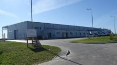 Dwa nowe zakłady produkcyjne w specjalnej strefie ekonomicznej Sztumu – 10.06.2016