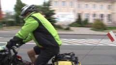 Dwaj rowerzyści wyruszyli ze Sztumu do norweskiego Nordkapp. Pokonają 8 tys. km – 13.06.2016