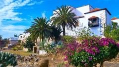 Fuerteventura - pustynia na środku Oceanu