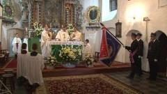 Powiat sztumski: 800-lecie Parafii w Żuławce Sztumskiej – 12.06.2016