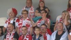 Dzierzgońska Strefa Kibica mecz EURO 2016 Polska – Niemcy – 16.06.2016
