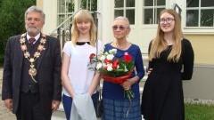 Waplewo Wlk. Przedstawiamy wyniki II Edycji Konkursu Kultury i Tradycji Szlacheckiej na Powiślu – 16.06.2016