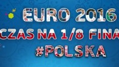 Mecz POLSKA vs. Szwajcaria na DUŻYM ekanie tylko w klubie CITY Club & Bowling - 25.06.2016