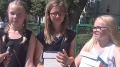 """Uroczyste zakończenie roku szkolnego w sztumskiej """"dwójce"""" - 24.06.2016"""