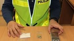 Sztum. Mechanik zatrzymany za posiadanie narkotyków – 27.06.2016