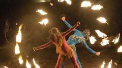 Ulewa nie przestraszyła aktorów Festiwalu Teatrów Ulicznych! Emocje i zabawa ze sztuką – 02.07.2016