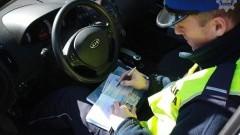 """Policyjna akcja """"Prędkość"""". Nadmierna prędkość to przyczyna 30 proc. wypadków drogowych – 07.07.2016"""