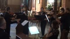 Koncert Orkiestry Kameralnej Progress i muzyki organowej z okazji 600-lecia Parafii Św. Anny i nadania praw miejskich Sztumowi – 17.07.2016