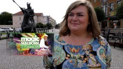 Aleksandra Kapejewska o programie Magic Malbork. Spędź magiczny czas w magicznym mieście! 12-13 sierpnia - Zobacz co w programie