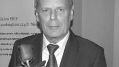 Zmarł Wójt Gminy Sztutowo Stanisław Kochanowski - 31.07.2016