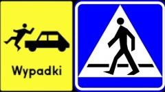 """Sztum: Posypały się mandaty. 7 wykroczeń pieszych 14 wykroczeń kierowców – policyjna akcja """"Bezpieczny pieszy"""" - 03.08.2016"""