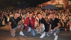ŁUKASH łamał serca w Stegnie. Relacja z koncertu – 03.08.2016