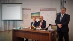 Na pomorzu kolejowe inwestycje za 6 mld zł ułatwią podróże i dostęp do portów - 10.08.2016