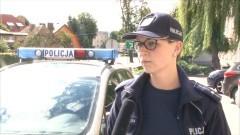 66-latka potrącona w Dzierzgoniu. Policja wyjaśnia okoliczności wypadku – 11.08.2016