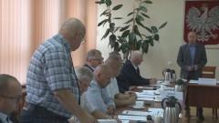 Czy przystanek na Odrodzenia jest postawiony zgodnie z prawem? XX sesja Rady Miejskiej w Dzierzgoniu – 18.08.2016