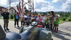 Moc wrażeń, wspomnień i wakacyjnych przygód! Sztumscy harcerze wrócili z obozu w Bieszczadach – 15.08.2016