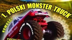 Monster Show Chaloupka już w piątek w Dzierzgoniu – 26.08.2016