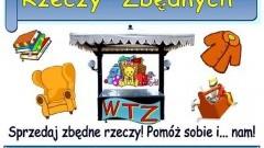 """II Kiermasz Rzeczy """"Zbędnych"""" w Dzierzgoniu – 26.08.2016"""