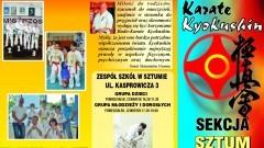 Zajęcia Kyokushin Karate w Sztumie. Naucz się samoobrony i zadbaj o kondycję! – 5.09.2016