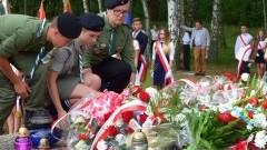 Świadectwo młodym pokoleniom. 77. rocznica pierwszego transportu więźniów do obozu Stutthof – 02.09.2016