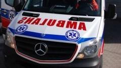 Samochód potrącił dziecko w Dzierzgoniu. 2-latek poważnie ranny – 14.09.2016