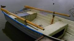 Biała Góra: Wypadli z łodzi łowiąc ryby na Nogacie. Zaczęli się topić! Jedna osoba nieprzytomna trafiła do szpitala – 18.09.2016