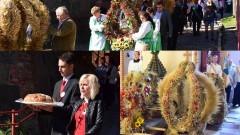 Dożynki gminne w Dzierzgoniu. Pochwała tradycji i biesiadna zabawa – 18.09.2016