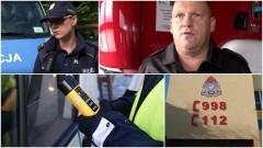 34-latek, który się topił w Nogacie miał 1,5 prom. alkoholu! Raport weekendowy sztumskich służb mundurowych - 12-19.09.2016