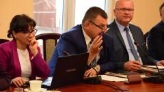 Gorąca dyskusja o drogach. XXIV sesja Rady Powiatu Sztumskiego. – 27.09.2016