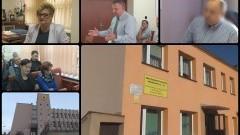 Wiele uwag na temat pracy prezesa i brak zaufania. Burmistrz Dzierzgonia na temat zwolnienia prezesa ZGKiM – 06.10.2016