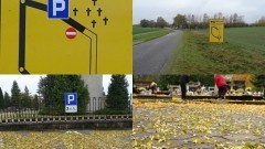 SZTUM: Zmiana organizacji ruchu podczas świąt listopadowych. Nowe oznakowanie i tymczasowe miejsca parkingowe – 1-2.11.2016