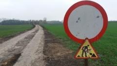 SZTUM: Modernizacja gminnych dróg gruntowych za 1,359 mln zł na ukończeniu – 10.11.2016