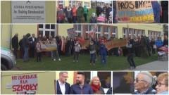 Podczas sesji Rady Gminy Stary Targ radni odrzucili uchwałę o reorganizacji szkoły w Waplewie Wlk. - 10.11.2016