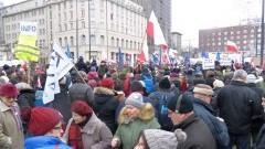 Nie dla reformy oświaty. Pomorskie gimnazja zostaną oflagowane. Manifestacja w Warszawie - 16.11.2016
