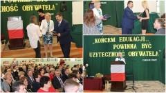 Po 500 zł dla najlepszych uczniów powiatu sztumskiego! - 10.11.2016
