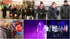 SZTUM: VI Gala Wolontariatu – podziękowania i wyróżnienia za bezinteresowną pomoc – 07.12.2016