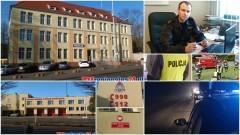 Uwaga na oblodzoną jezdnię! Wypadek, kolizje i pożary. Weekendowy raport sztumskich służb mundurowych – 19.12.2016