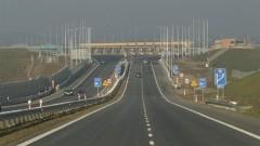 Swarożyn. Policjanci nie dopuścili do ustawki pseudokibiców. Mandaty i wnioski do sądu za zajścia na autostradzie A1 - 28.01.2017