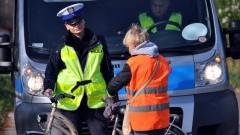 Piesi nagminnie łamią przepisy ruchu drogowego. Policjanci podsumowali działania NURD - 01.02.2017